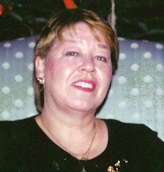 Joan marshall obituary and death notice on inmemoriam