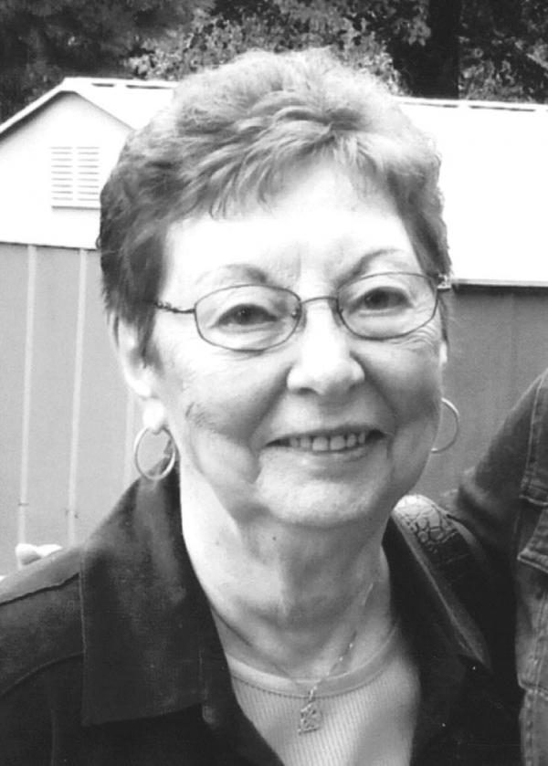 Mary Barnes Obituary And Death Notice On Inmemoriam