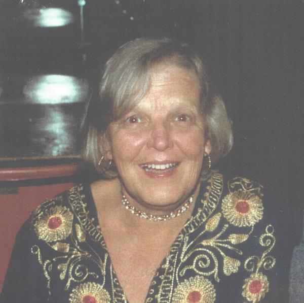 Mary Coleman Net Worth