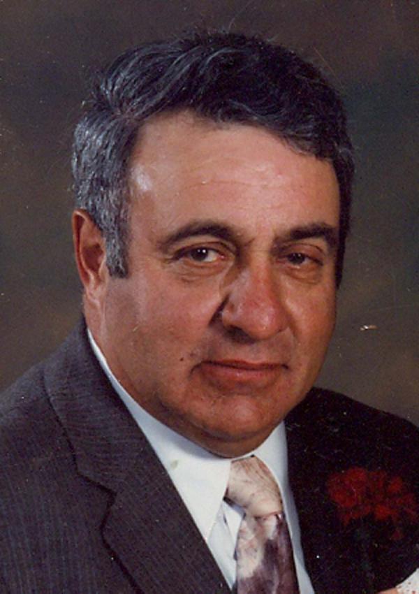 PIERRE-DENIS CAYER - obituary-23487