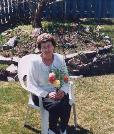 Max 80 Winnipeg >> Rosalie Fitzpatrick: obituary and death notice on InMemoriam