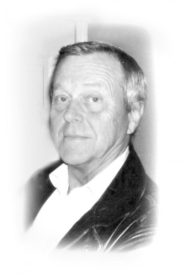 Raymond Lewis McFaul: obituary and death notice on InMemoriam