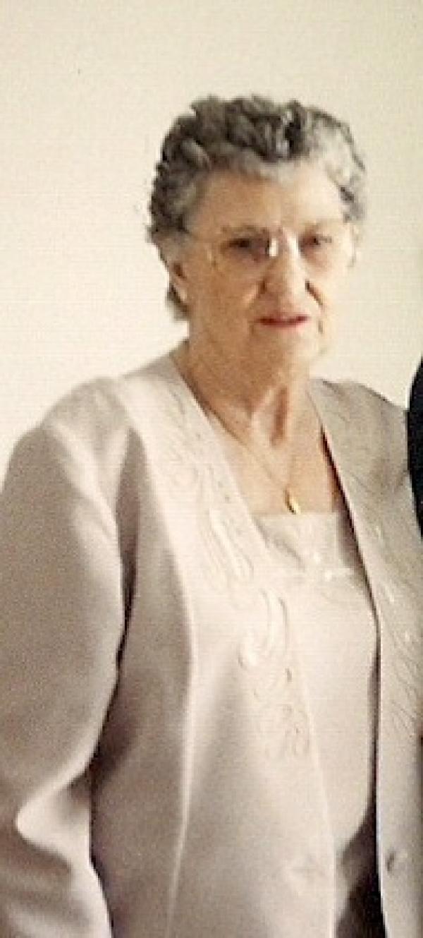 Annie Bresolin: obituary and death notice on InMemoriam