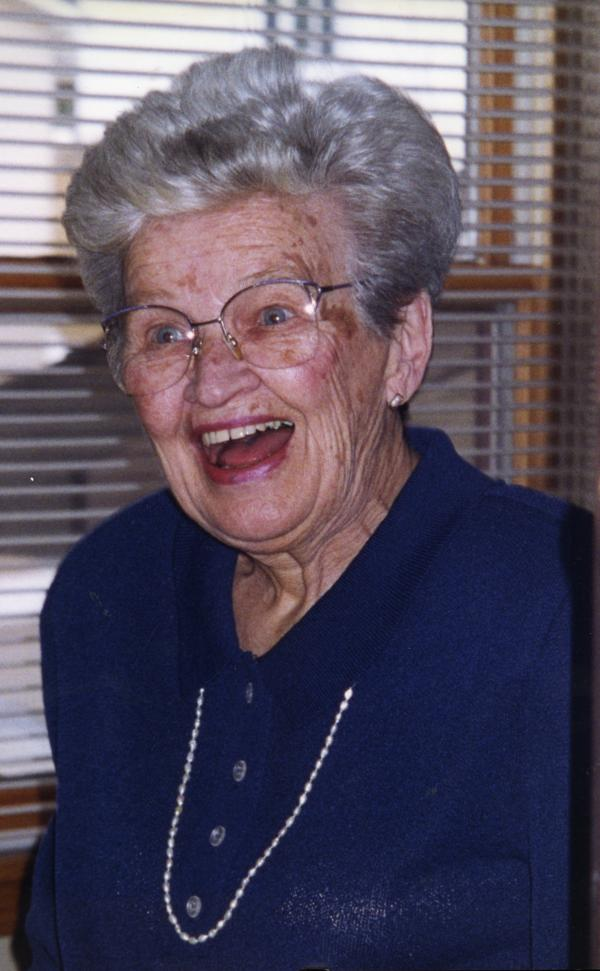 <b>Ruth Keith</b> - obituary-30920