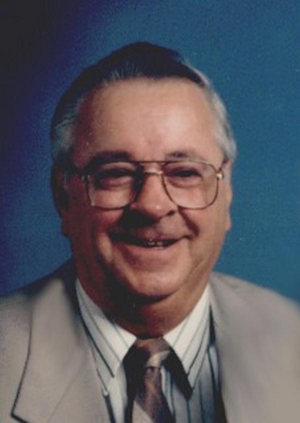 Frank Saunders - obituary-31088