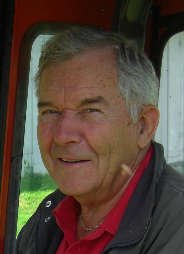 Donald MacDonald Net Worth