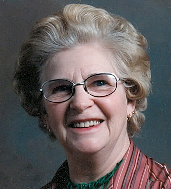 Mary Ella Ross