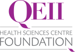 QEII Health Sciences Centre Foundation logo