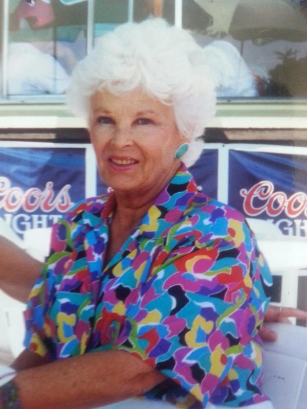 Eleanor Bentley Crucil Nee Wood Obituary And Death