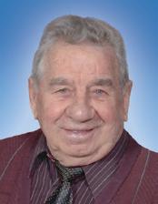 Jean Paul Lussier