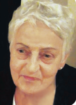 Mariette Gagnon