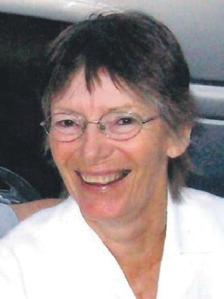 Charlotte Dufort