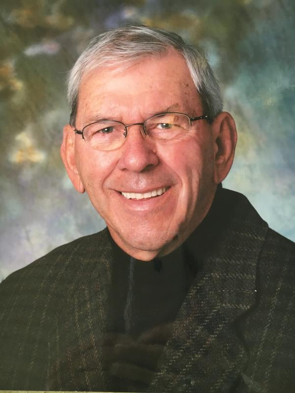 André Lanthier