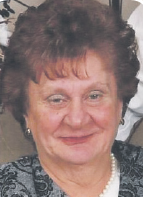 Françoise Dallaire (Rémillard)