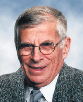 Roland Gendron