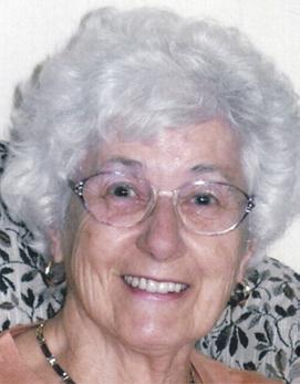 Andrée Sarrasin Filion