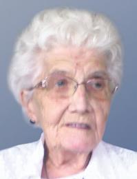 Jeanne Fraser Marineau