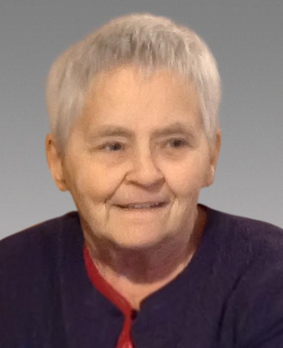 Madeleine Gobeil