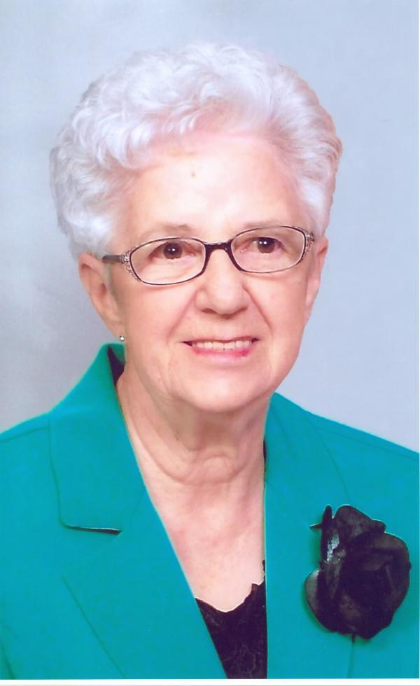 Thérèse Parent Cusson