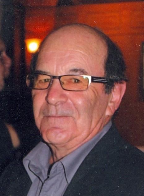 Claude Nault