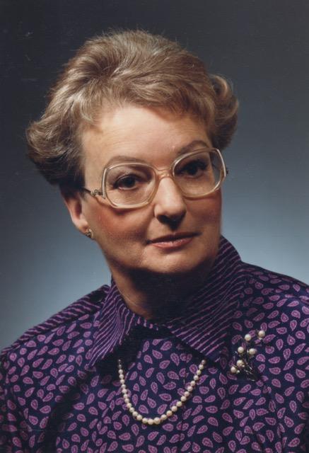 Jeanne Plourde Pelletier