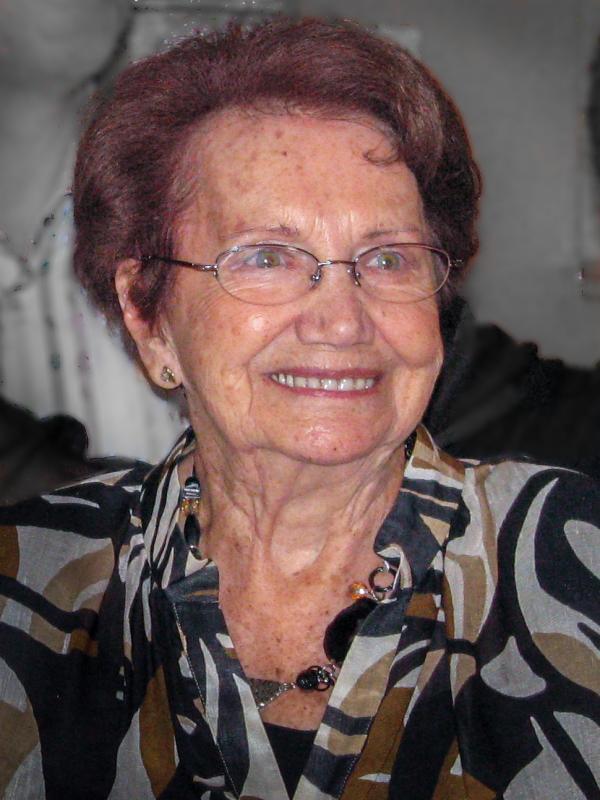 Laurette Ruel Paré
