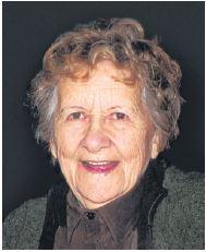Aline Robichaud Savoie