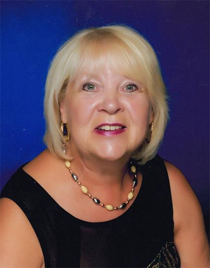 Ginette Desgagné