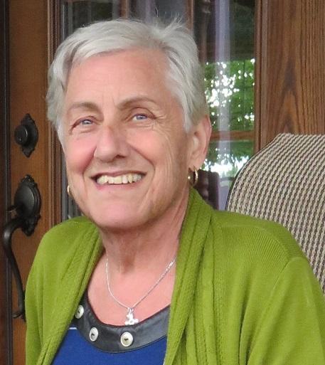 Murielle Rheault Rivard