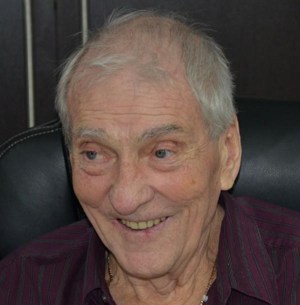 Harold O'FARRELL