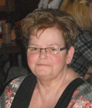 Suzanne Parent Hevey