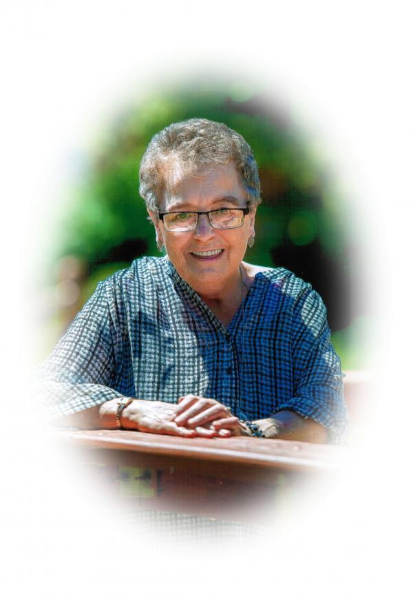 Eva Arsenault Obituary And Death Notice On Inmemoriam