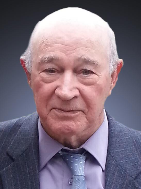 Robert William Barnes Obituary And Death Notice On Inmemoriam