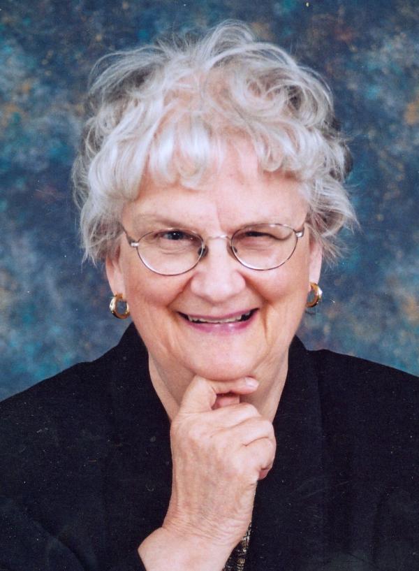 Françoise Chouinard St-Pierre