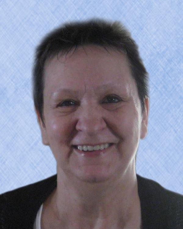 Rachel SAVARD