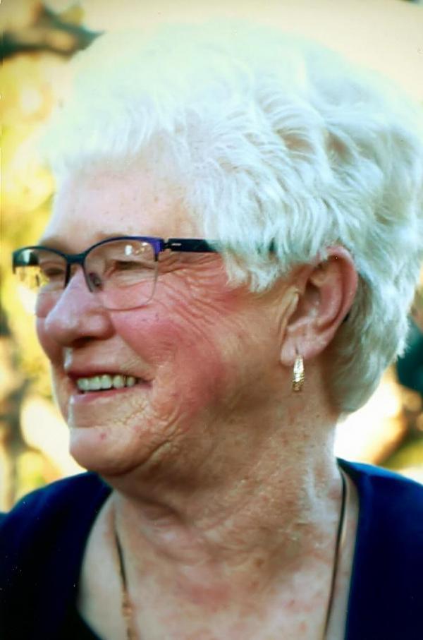 Frances L. Schurman