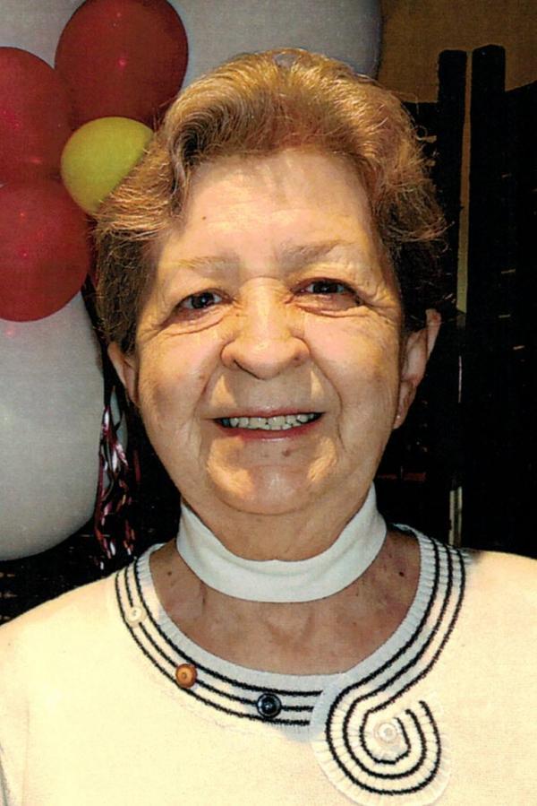 Rachèle Ringuette