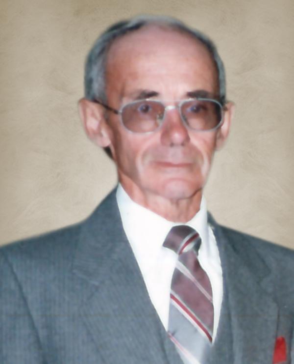 Charles-Henri Bilodeau