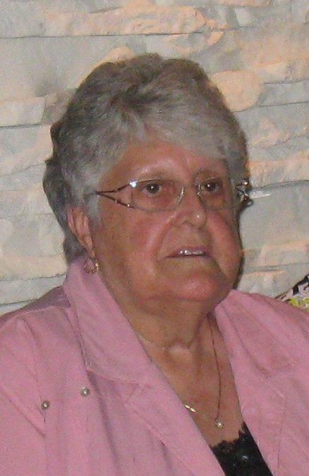 Pauline Hébert Drolet
