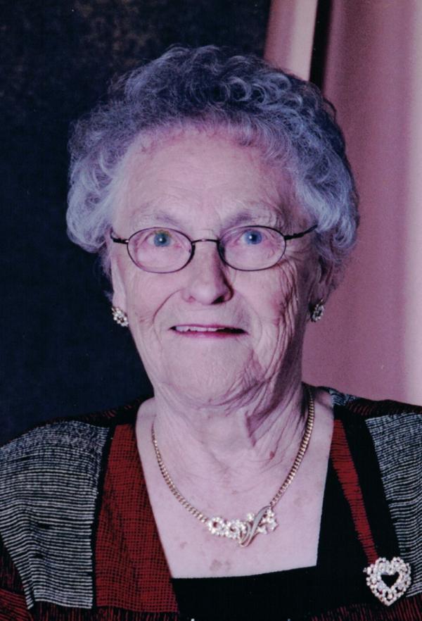 Ida Giguère