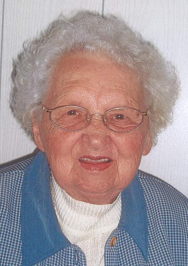 Thérèse Leblond