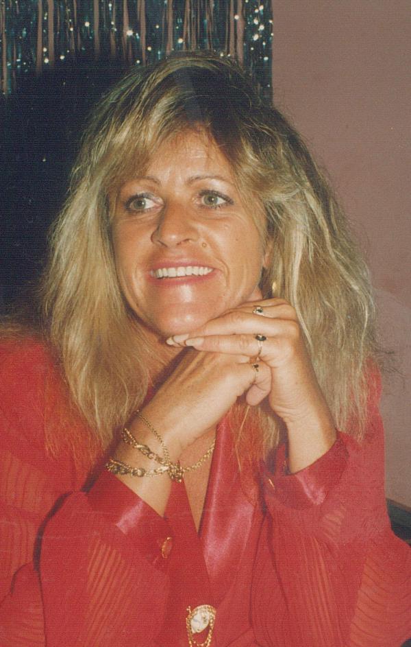 Diane  Faucher