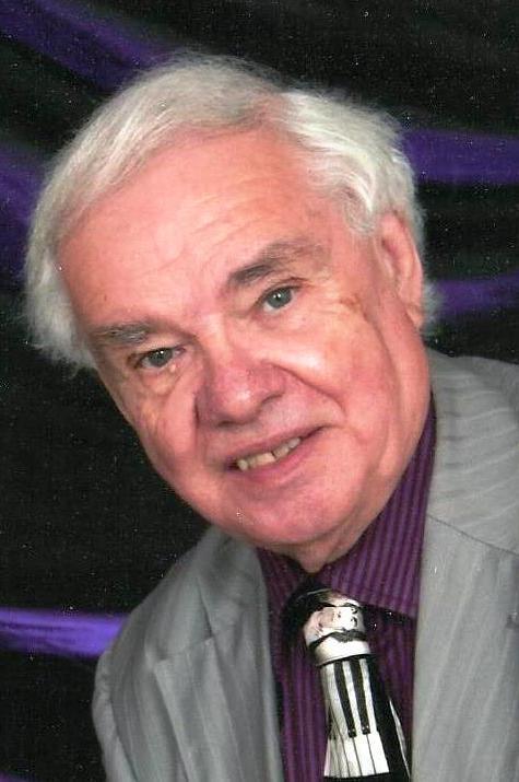 Claude  Poulin