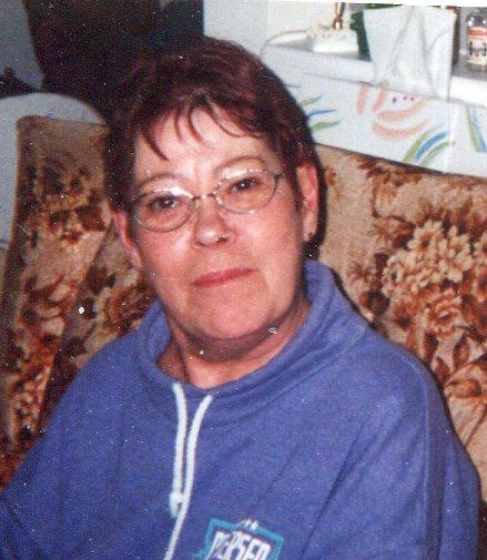 Thérèse  Jeffrey