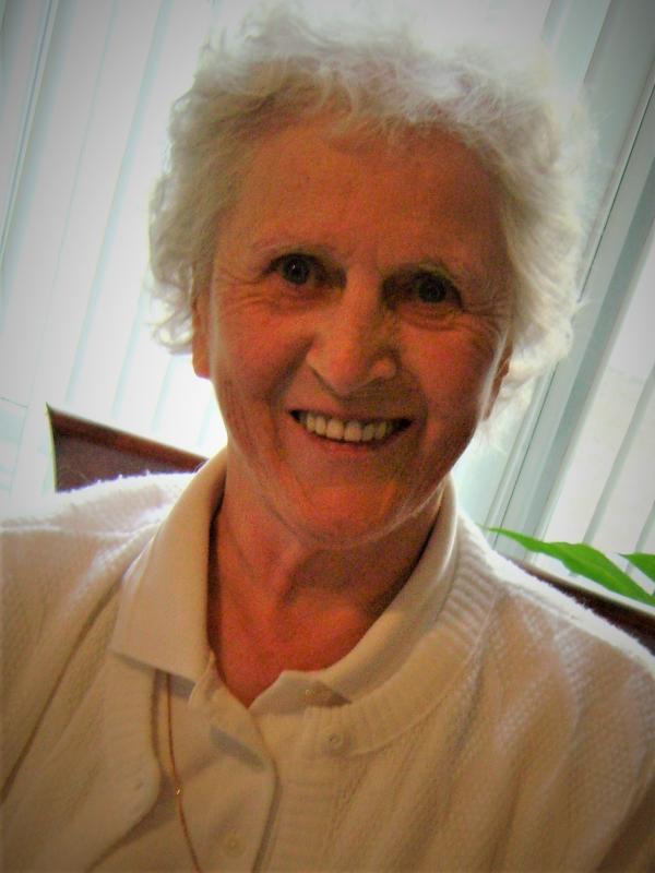 Pauline Aubé Lavoie