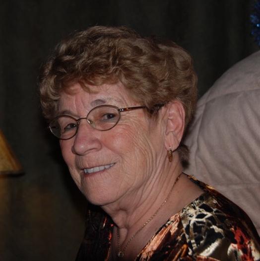 Jeannine Roy