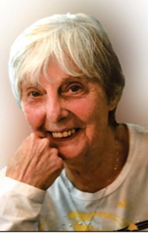Ginette Thibault