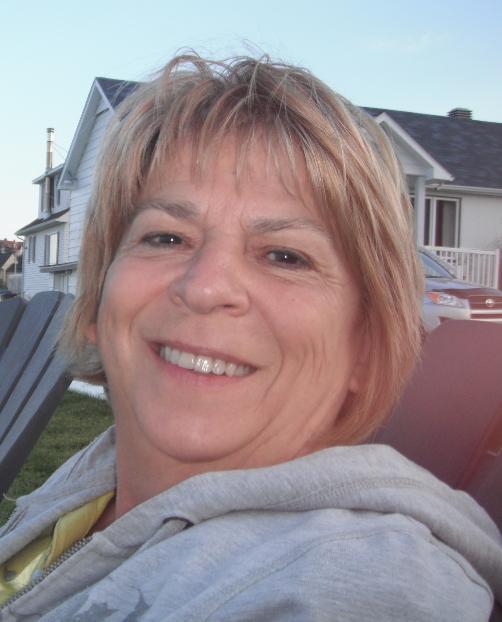 Françoise  Plouffe Dubreuil