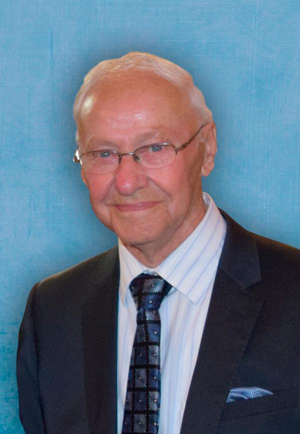 Jules Parenteau