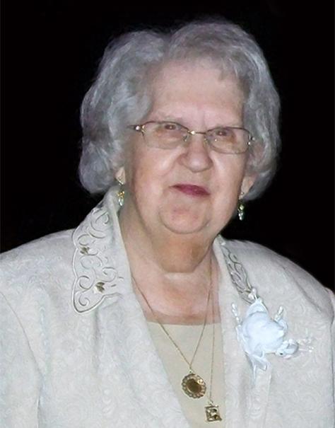 Monique  Marcoux